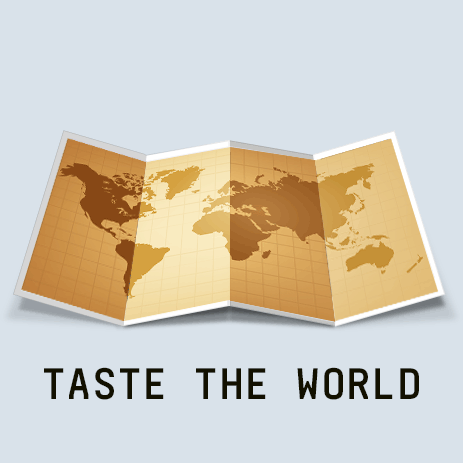 Taste The World Subscription