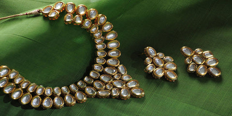 LATEST INDIAN JEWELLERY IN UK
