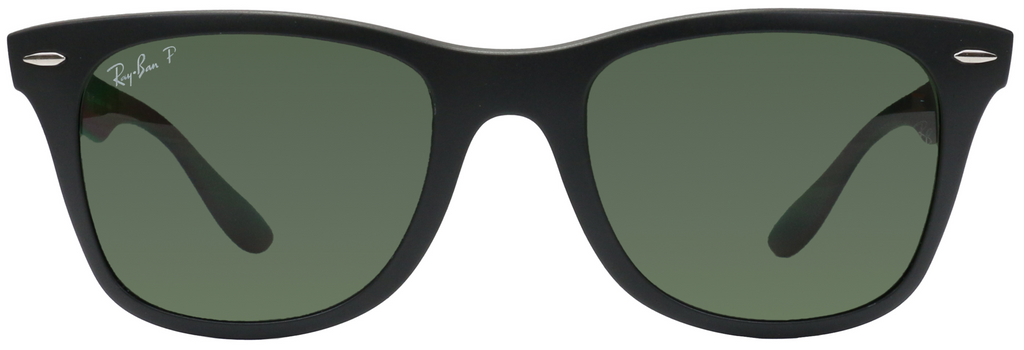 51771e54ac Ray-Ban RB4195 Wayfarer Liteforce Polarized 601-S 9A – mainland-vision