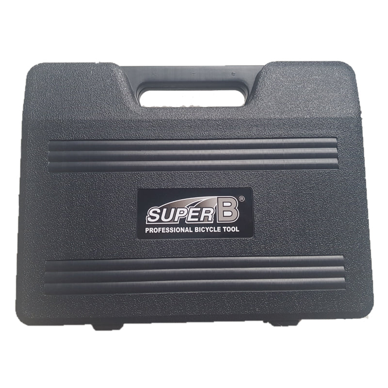 SuperB Tool Kit 96400 35 Pieces
