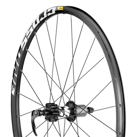 Mavic Crossone 27.5 MTB Wheels