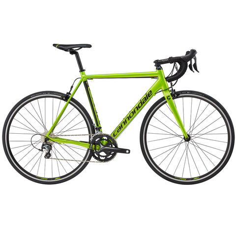 Cannondale Caad Optimo Tiagra Road Bike 2018*