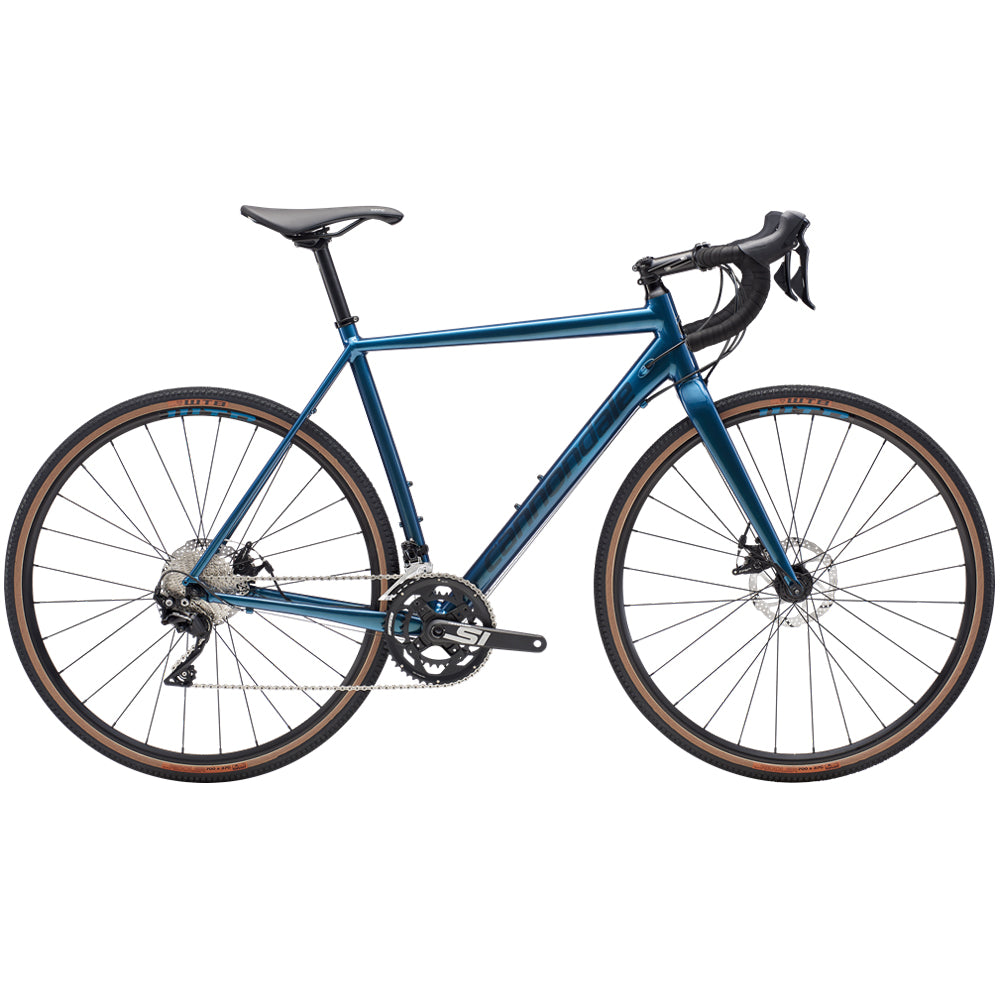 Cannondale CaadX Disc 105 SE Mechanical Cyclocross Bike 2019*