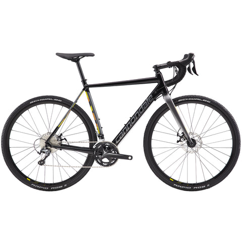 Cannondale CaadX Disc Tiagra Mechanical Cyclocross Bike 2019*