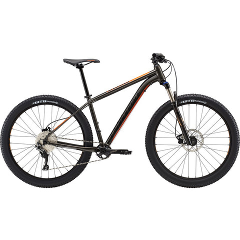Cannondale Cujo 2 27+ MTB Bike 2018*