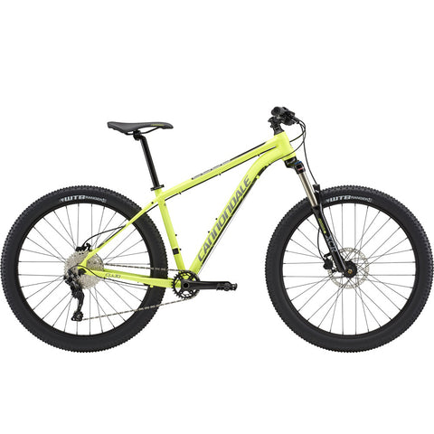 Cannondale Cujo 3 27+ MTB Bike 2018*