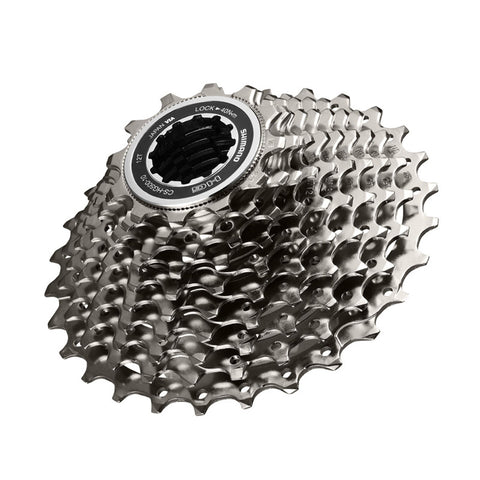 Shimano Deore HG500 10 Speed MTB Cassette