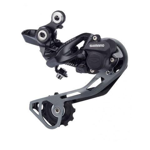 Shimano Deore M615 Shadow+ 10 Speed MTB Rear Derailleur