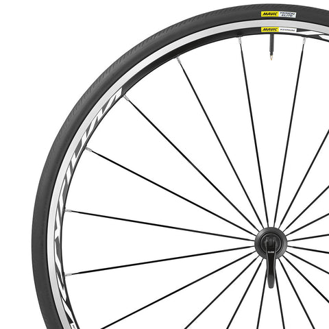Mavic Ksyrium Road Wheels