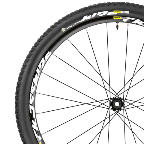 Mavic Crossride Pulse Tubeless MTB Wheels