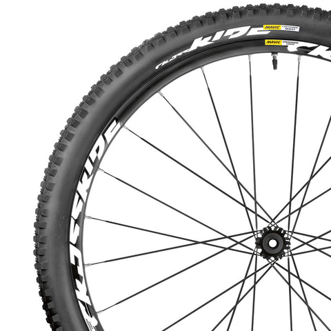 Mavic Crossride Light MTB Wheels