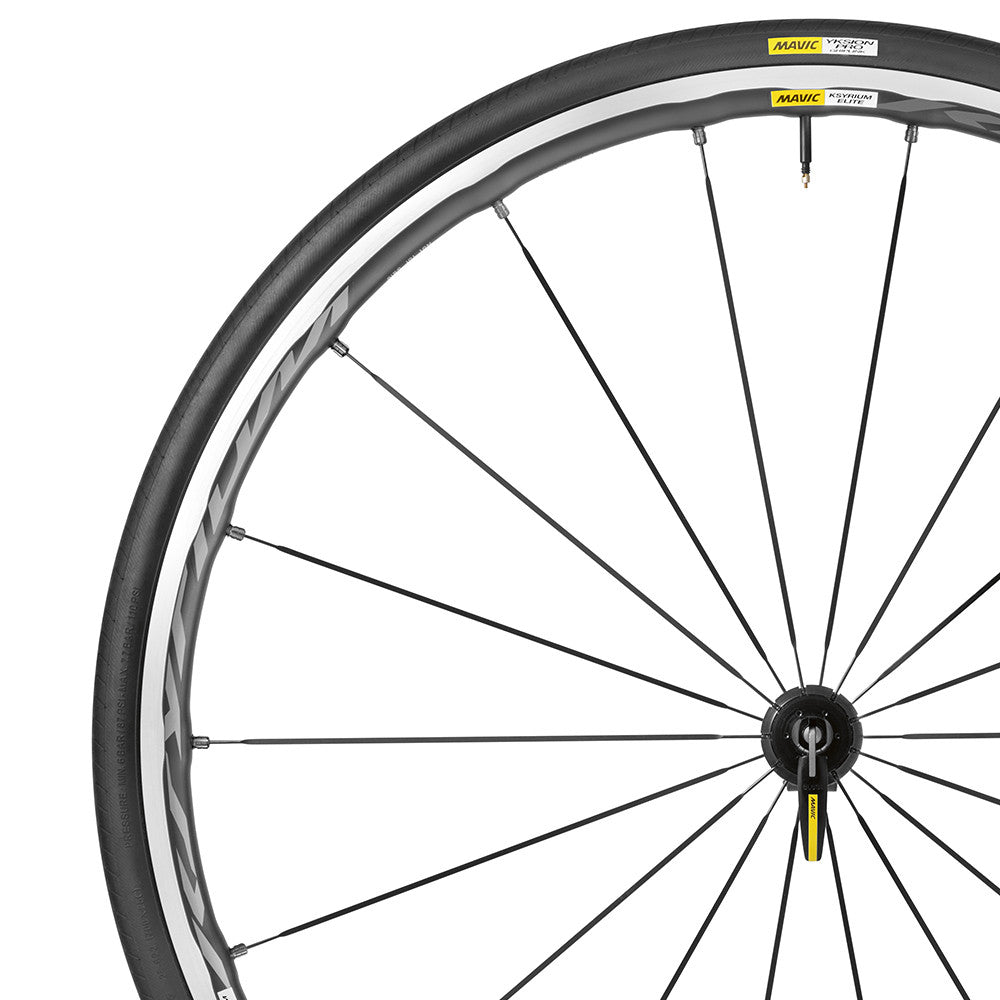 Mavic Ksyrium Elite Road Wheels