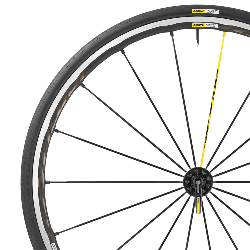 Mavic Ksyrium Pro SL Road Wheels