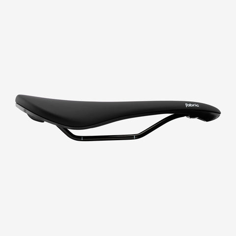 Fabric Scoop Sport Shallow Saddle (Steel)