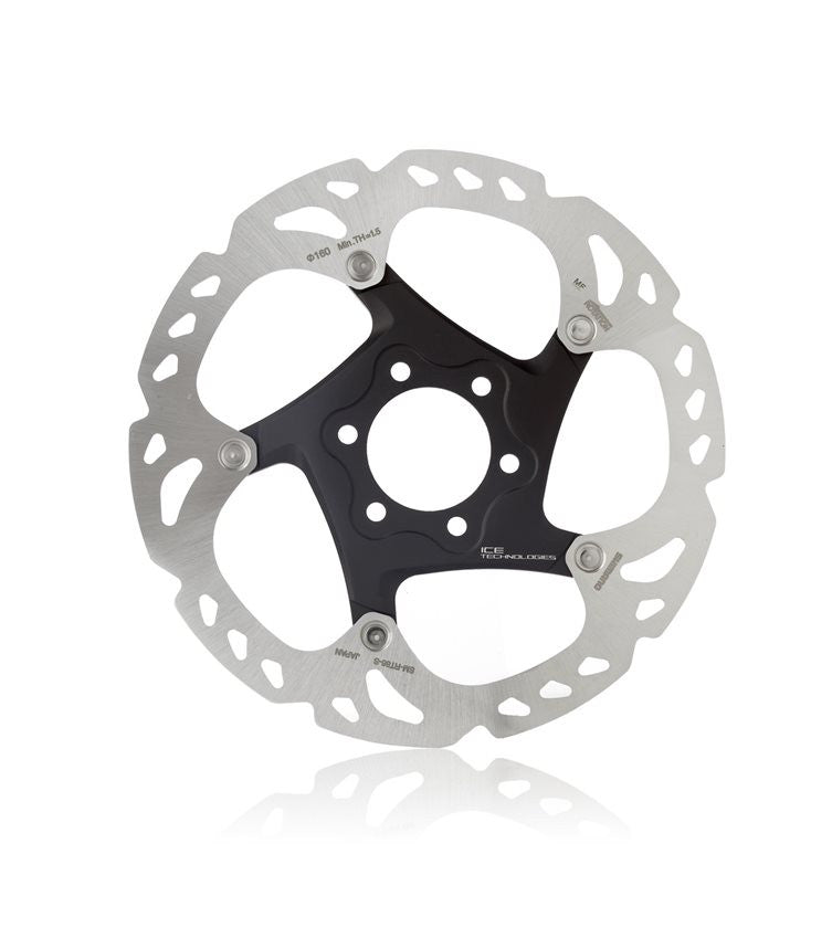 Shimano XT RT86 Ice-Tech 6-Bolt Disc Rotors