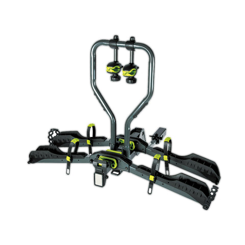Buzzrack Scorpion H2 Hitch Mount Bike Carrier