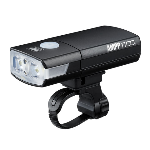 Cateye Ampp 1100 HL-EL1100RC Headlight