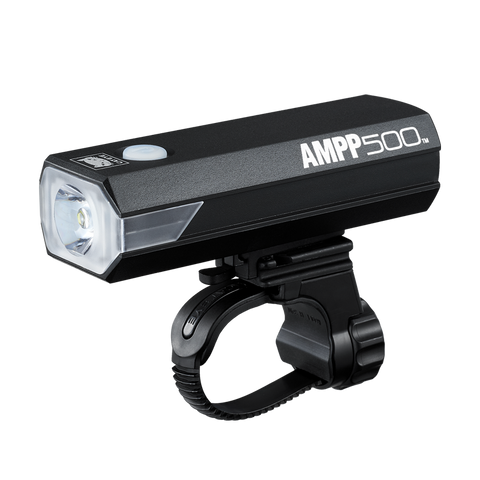 Cateye AMPP 500 HL-EL085RC Headlight