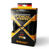 Continental Attack & Force Road Clincher Tires - Folding