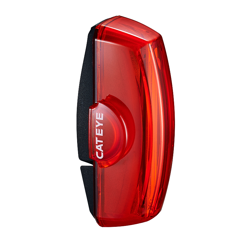 Cateye Rapid-X2 TL-LD710 Rear Safety Light