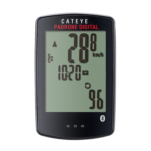 Cateye Padrone Digital CC-PA400B