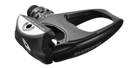 Shimano R540 Clipless Road Pedals