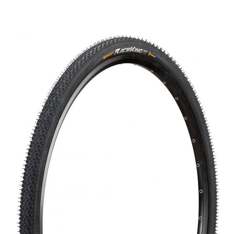 Continental Race King CX Cyclocross Tires - Folding