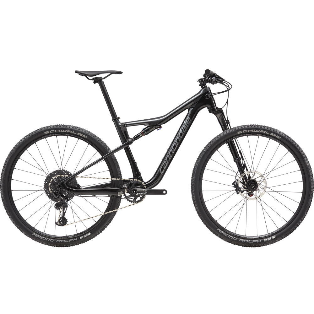 Cannondale Scalpel Si Carbon 4 MTB Bike 2019*