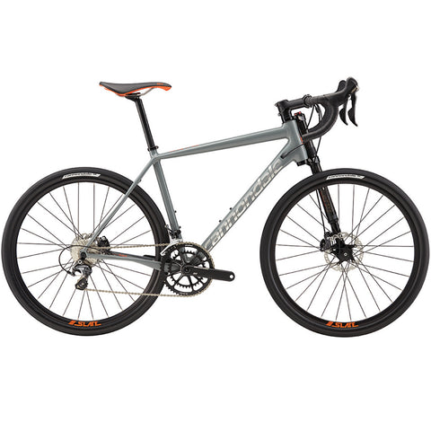 Cannondale Slate Road Bike (2017)*