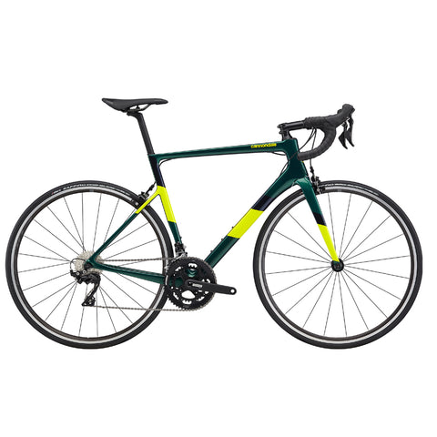 Cannondale SuperSix Evo 105 2021