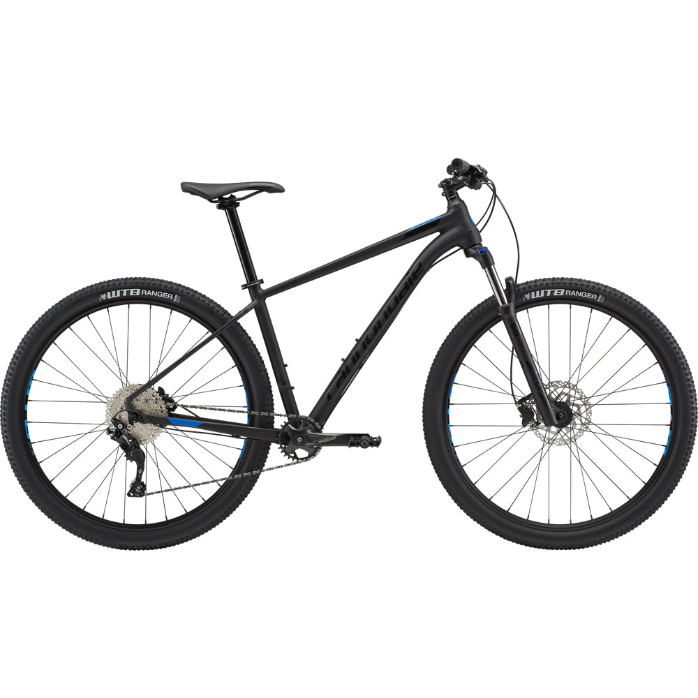 Cannondale Trail 5 MTB Bike 2019*