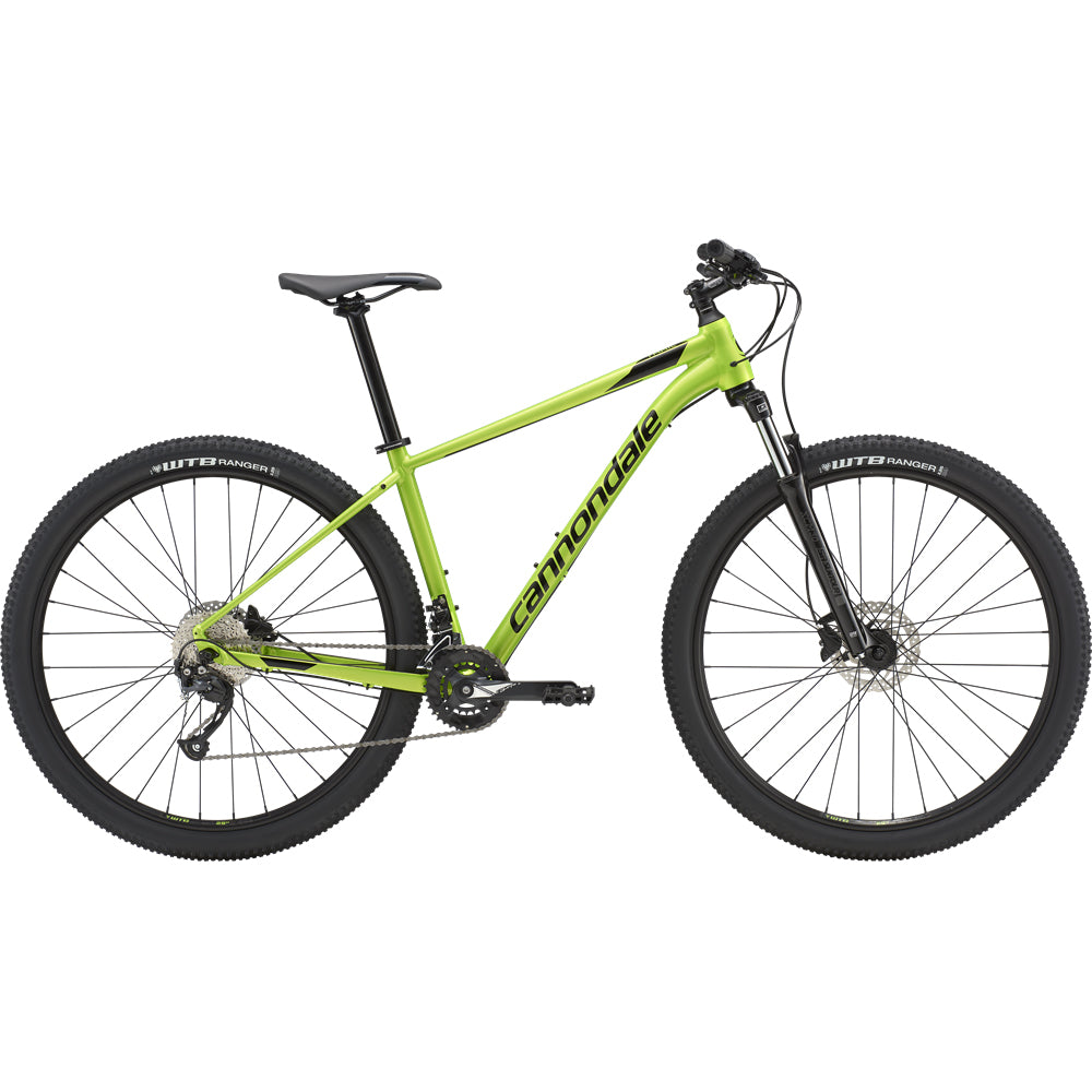 Cannondale Trail 7 MTB Bike 2019*