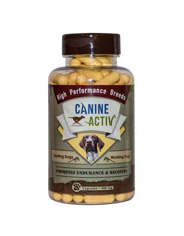 CanineActiv - High Performance Breeds (90 count)