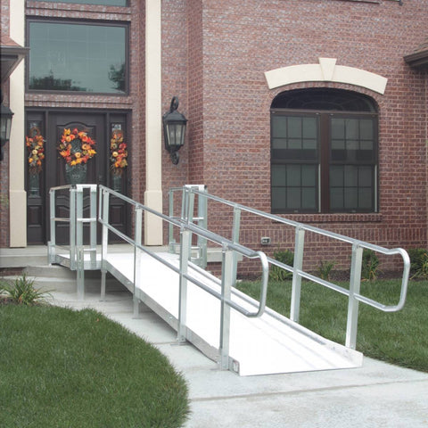 PVI Modular XP (with handrails)