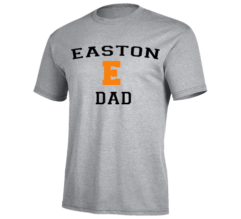 Easton E Dad