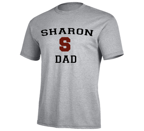 Sharon S Dad