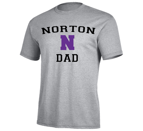 Norton N Dad