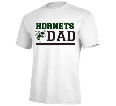 Mansfield Hornets Dad