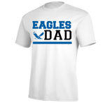 Attleboro Eagles Dad