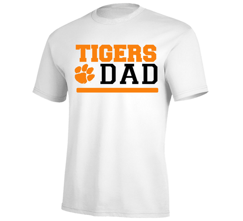 Easton Tigers Dad
