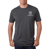 Adult T-Shirt - Montessori School