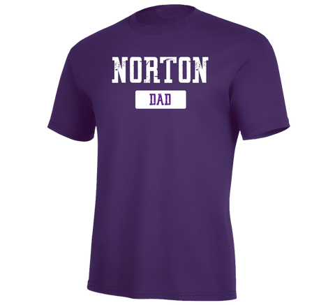 Norton Distressed Dad