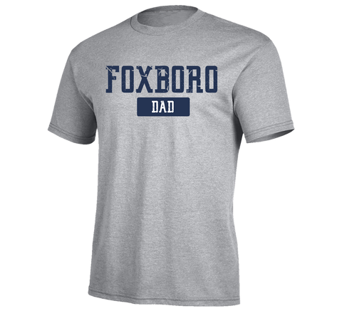 Foxboro Distressed Dad