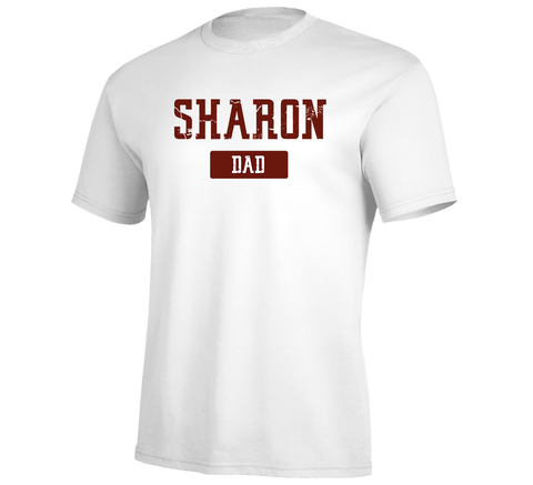 Sharon Distressed Dad