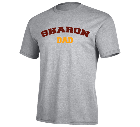 Sharon Dad