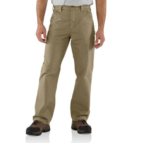 AdTech Canvas Work Dungaree Pants