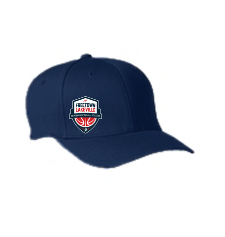 FLBC Flexfit Navy Hat