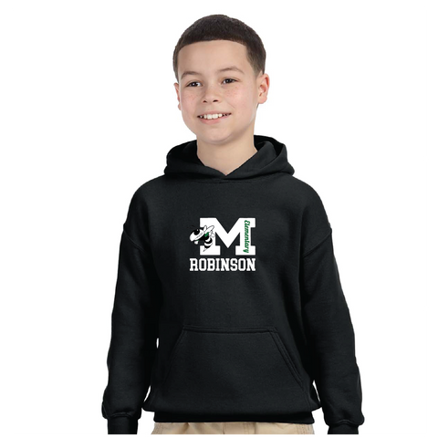 MESA Robinson Hoodie *Adult & Youth Sizes Available*