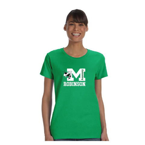 MESA Robinson Ladies T-Shirt *Adult & Youth Sizes Available*