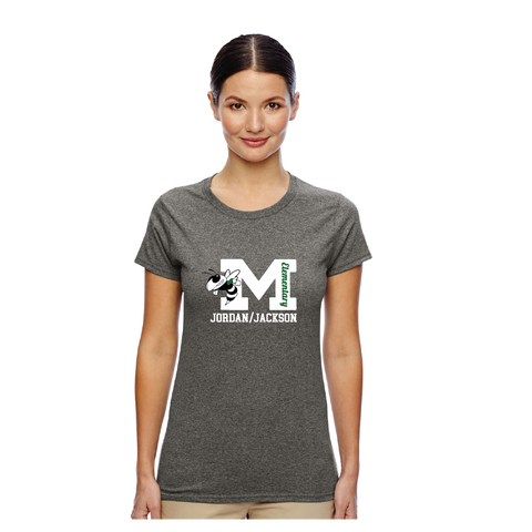 MESA Jordan Jackson Ladies T-Shirt *Adult & Youth Sizes Available*